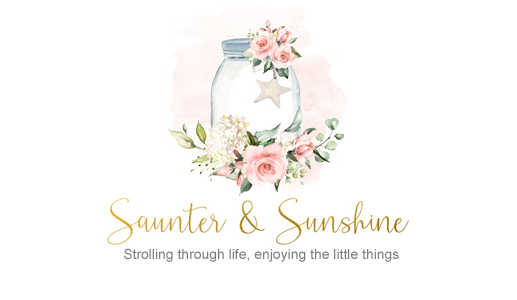 Saunter and Sunshine